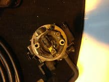 peugeot 205 1.6 auto throttle body single point injector  And Ecu